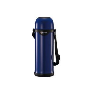象印マホービン ステンレスボトル SJ-TG10 AA ブルー|ksdenki