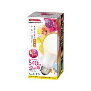 (アウトレット) 東芝 LED電球 キレイ色8.8W LDA9L-D-G 電球色 一般電球40W形相当/E26口金 ksdenki