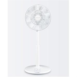 ツインバード工業 DC扇風機 EF-E949W ホワイト|ksdenki