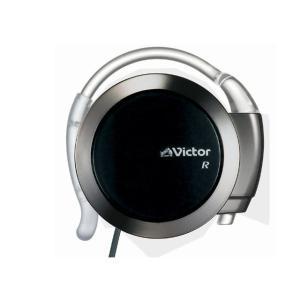 (アウトレット) JVC ヘッドホン HP-AL302-B ブラック|ksdenki