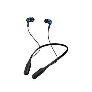 (アウトレット) JVC Bluetoothヘッドホン HA-FX57BT-A ブルー|ksdenki