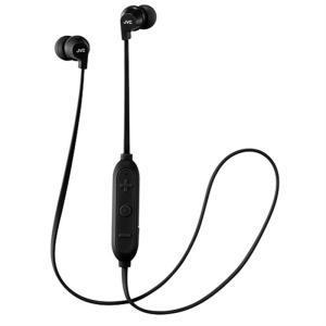JVC Bluetoothイヤホン HA-FX27BT-B ブラック|ケーズデンキ PayPayモール店