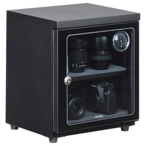 ハクバ写真産業 防湿庫 KED-40 ブラック ksdenki