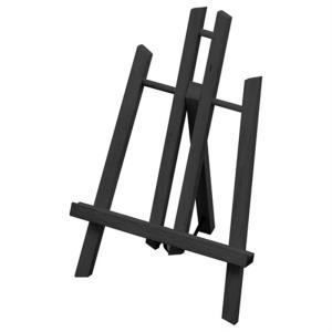 ハクバ写真産業 額縁用イーゼル S FWESL-BWSBK ブラック|ksdenki