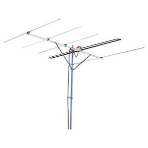 マスプロ電工 中距離用FMアンテナ 5素子 FM5 銀|ksdenki