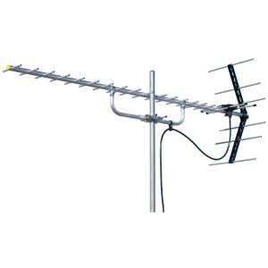 マスプロ電工 UHFアンテナ U206|ksdenki
