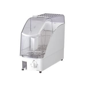 小泉 食器乾燥機 KDE-0500/W ホワイト|ksdenki