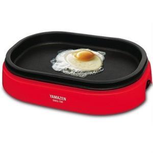 ・ちょっとした料理に最適なミニサイズ ・調理がしやすい深さのある平面プレート ・お手入れ簡単、フッ素...