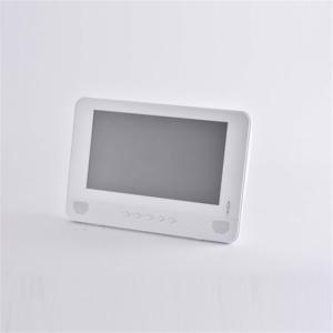 山善 9インチ/DVD/防水 TPD-L90FW(W) ホワイト 画面サイズ:9v型|ksdenki