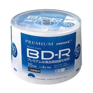 (アウトレット) 磁気研究所 録画用BD−RE HDVBR25RP50|ksdenki