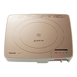 パナソニック IH調理器 KZ-PS1P-N シャンパンゴールド|ksdenki