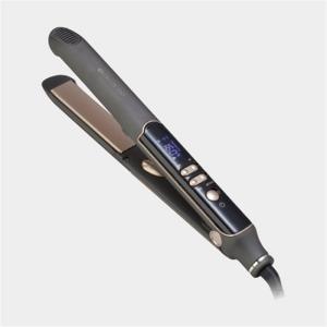 ・ハイブリッドテクノロジーで、毛先まで艶めく美髪に ・クッション機能搭載。スタイリング時の毛髪へのダ...