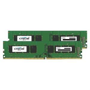 CFD販売 DIYメモリ W4U2400CM-8G|ksdenki