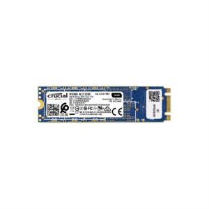 Crucial SATA接続 M.2 SSD CT1000MX500SSD4/JP 容量:1TB|ksdenki