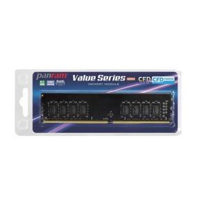 CFD販売 DDR4-2666 デスクトップ用メモリ 288pin DIMM 8GB D4U2666PS-8GC19