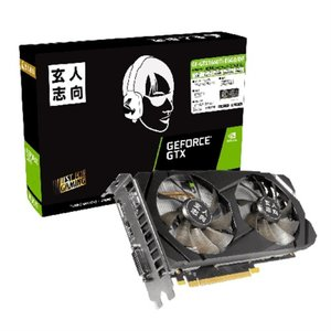玄人志向 NVIDIA GEFORCE GTX 1660 Ti 搭載 PCI-Express グラフ...