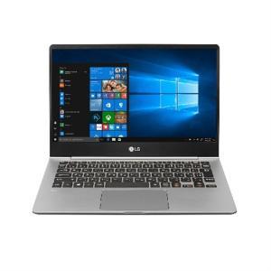 LG 13.3インチノートパソコン gram 13Z980-GR56J ダークシルバー ksdenki
