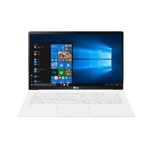 LG 15.6インチノートパソコン gram 15Z980-GR55J ホワイト ksdenki