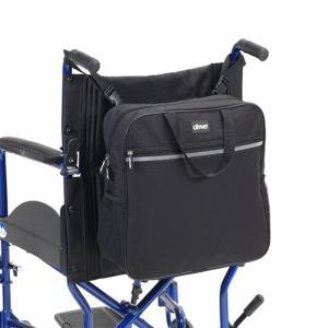 ドライブメディカル 車椅子用バッグ(ハンドグリップ引っ掛けタイプ) RT-WCBAG1 ksdenki