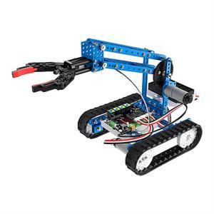 ・10in1 STEM教育ロボットキット ・トータル160個を超えるパーツ ・Arduino &am...