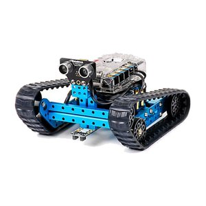 ・3in1のSTEM教育用ロボットキット ・3種類の形態に変化するロボット ・ドラッグ&ドロップで簡...