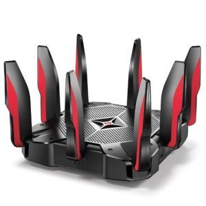 TP−Link ゲーミング無線LANルーター ARCHER C5400X ARCHER C5400X|ksdenki
