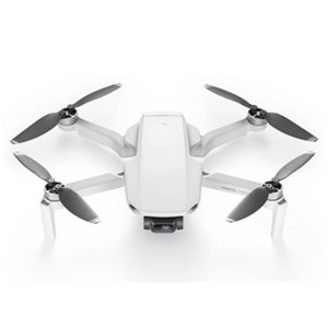 DJI 200g以下ドローン本体 カメラ付 Mavic Mini Fly More Combo MAMNIC