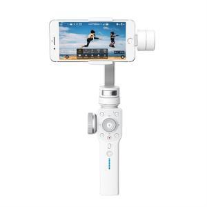 ZHIYUN TECH スマートフォン用ジンバル Smooth 4 C030016J1 W ホワイト|ksdenki