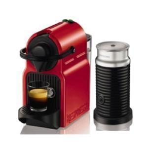 (アウトレット) ネスプレッソ エスプレッソコーヒーメーカー C40RE-A3B レッド|ksdenki