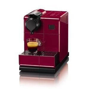 ネスプレッソ コーヒーメーカー F511RE レッド