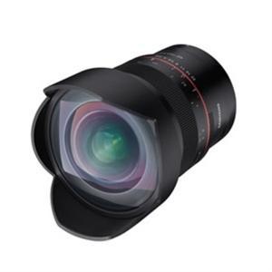 サムヤン 交換用レンズ ニコンZマウント 14mm F2.8 ニコンZ