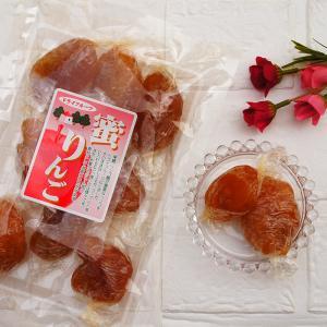 蜜りんご 230g×2袋 メール便 セミドライフルーツ 人気  ドライフルーツ セミドライアップル  林檎 リンゴ アップル ハロウィン|ksfoods