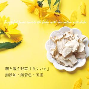 菊芋茶 ティーパッグ20包入×2袋 メール便  国産 健康茶  きくいも ギフト イヌリン お茶 キクイモ ハロウィン|ksfoods|06