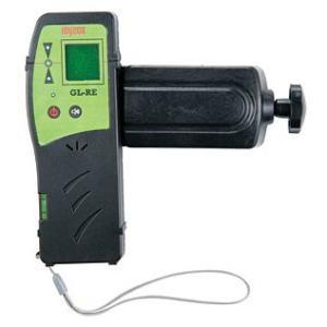マイゾックス レーザー墨出器用受光器 GL-RE|ksi-webshop