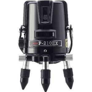 マイゾックス レーザー墨出器 P-210EX|ksi-webshop