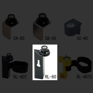 マイゾックス 水準器(ロッドレベル) 手持式 RL-60|ksi-webshop