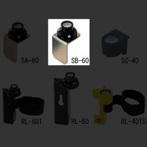 マイゾックス 水準器 着脱式 SB-60|ksi-webshop