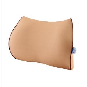 腰枕 腰あて クッション 腰クッション 高質 低反発 車 椅子  シートクッション 腰サポート  骨...