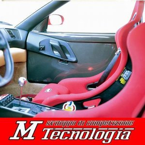 フェラーリF355 ドアミラーコーナーパネル|ksp-attain
