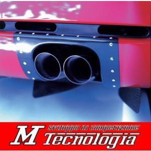 GTバンパーガードフェラーリ F355 左右セット|ksp-attain