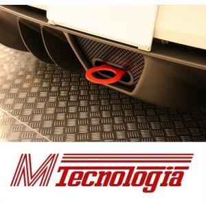 M-Tecnologia フェラーリF430用リア牽引フック|ksp-attain