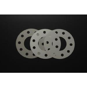 輸入車用アルミ製単穴スペーサー ポルシェ用|ksp-attain