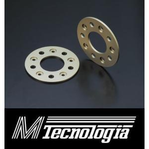 フェラーリ専用ジュラルミンプレートスペーサー 5mm|ksp-attain