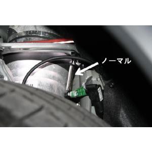M-Tecnologia製 ポルシェ958型カイエン用ロワリングキット|ksp-attain|03