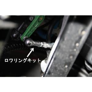 M-Tecnologia製 ポルシェ958型カイエン用ロワリングキット|ksp-attain|04
