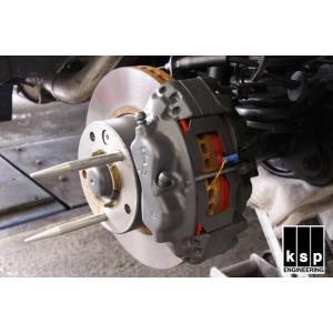 KSPオリジナル ベンツW463 Gクラス G350Bluetec フロント専用 ブレーキパッド D-LESS|ksp-attain