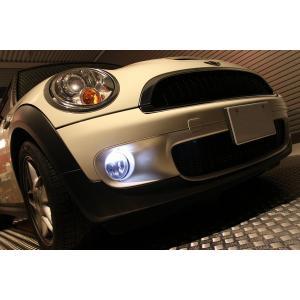 BMW MINI専用開発フロントポジションLED|ksp-attain