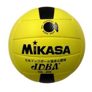 ドッジボール ミカサ MGJDB 3号 検定球