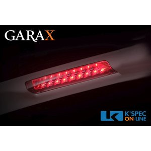 [販売終了]GARAX LEDハイマウントストップランプ 【30系アルファード/ヴェルファイア】_[A3-STP-]|kspec