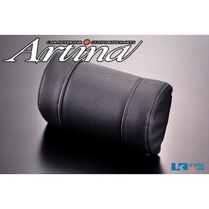 Artina シートカバー同色 ネックパッド(1個)_[AR-NP1]|kspec